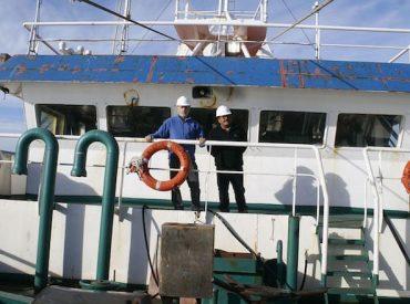 Motoristas y capitanes de la flota pesquera industrial pidieron al Gobierno modificar tabla de expectativas de vida en proyecto de reforma previsional