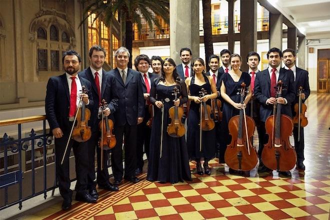 """Festival Musical Chiloé, """"La Travesía Musical Insular"""" celebra su décimo aniversario con 11 conciertos en Teatro Municipal de Ancud"""