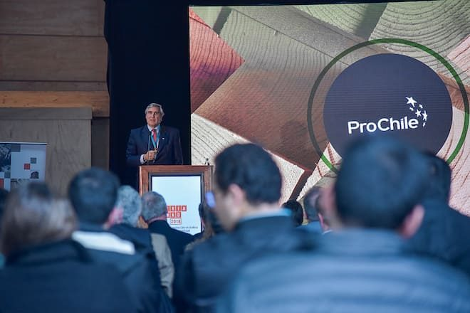 Sector forestal maderero y proveedores proyectan negocios por más de US$ 14 millones tras Enexpro