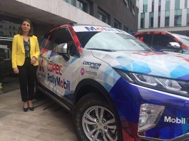 Rally Mobil: Concepción está al borde de su capacidad hotelera para la fecha del evento