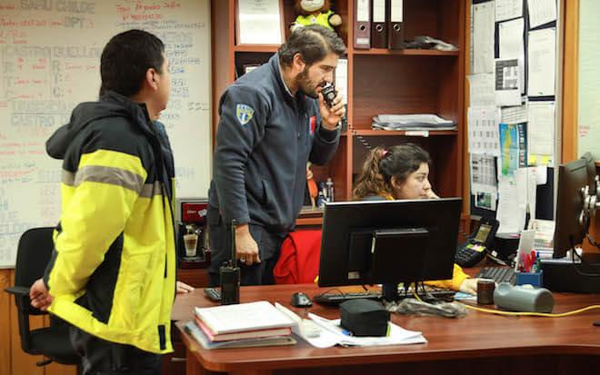 En Chiloé red asistencial se encuentra preparada para contingencias de fin de semana largo