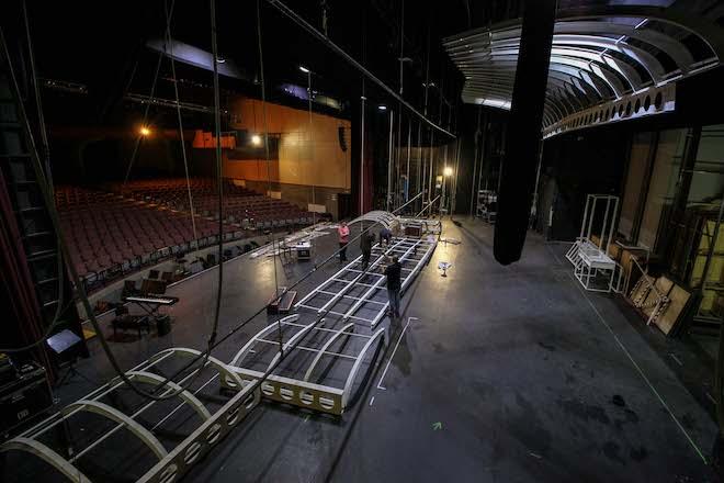 Con una nueva apuesta de la ópera regional el Teatro Municipal de Temuco estrenará La Flauta Mágica de Mozart