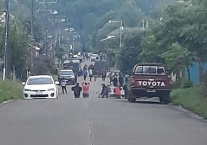 Frente Amplio demanda al Gobierno renuncia del intendente de La Araucanía frente a hechos de violencia en Temucuicui
