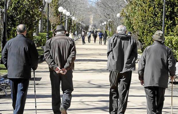 Diputado Berger propuso poner fin a doble tributación que castiga a jubilaciones
