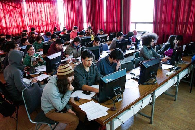 UACh será sede regional del Campeonato Latinoamericano de Programación Competitiva