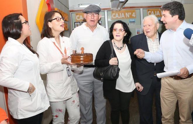 Realizaron lanzamiento de consultor online en 2º aniversario de la Farmacia Municipal de Valdivia