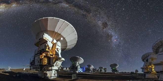Primera versión de la Red Chilena de Instrumentación Astronómica (ChAIN) se realizará en la UdeC