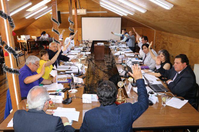 CORE aprobó bases para concurso de verano de los fondos de cultura y deporte del FNDR