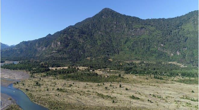 Cerro Illi, una belleza escondida que buscan potenciar en beneficio de su comunidad