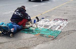 Corte de Concepción ordena a municipalidad y carabineros mayor fiscalización sobre comercio ambulante