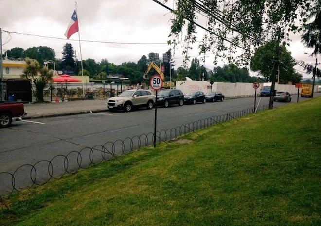 Intervención de Avenida Arturo Prat por empalmes eléctricos en proyecto de Costanerade Valdivia no implicará cortes de tránsito