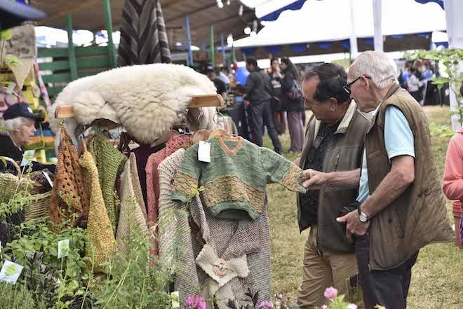 Expo Mundo Rural será vitrina de 87 agricultores que exhibirán lo mejor del campo en Valdivia