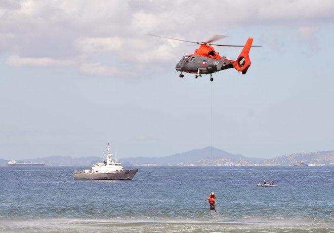 Gobernación Marítima de Talcahuano inauguró temporada estival en las regiones del Maule, Ñuble y Biobío