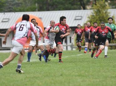 Valdivia se transformó en la capital de la cerveza y el rugby