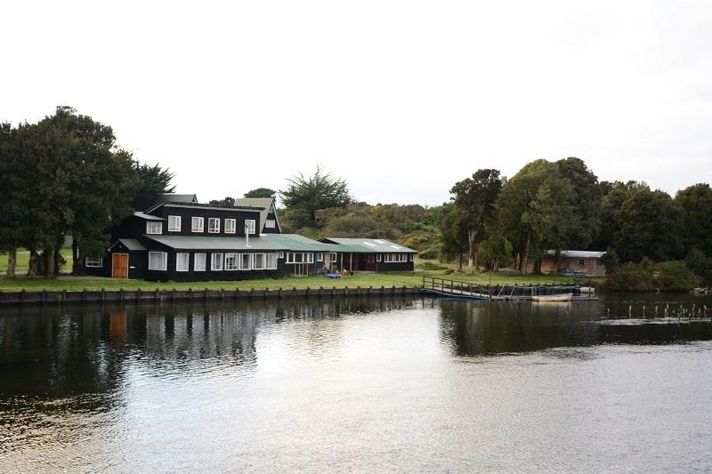Cursos internacionales de ecología y arquitectura se desarrollarán en Chiloé