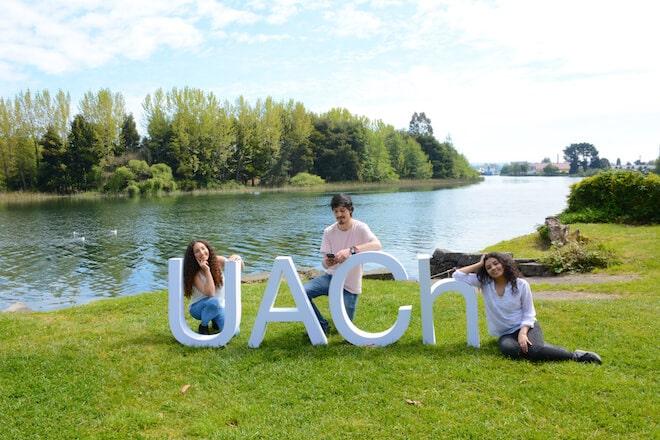 La UACh ayuda a postular a la educación superior para el proceso de Admisión 2019