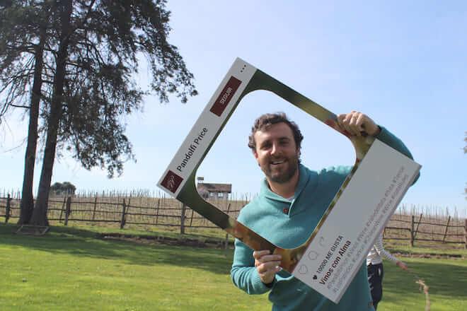 VinosPandolfi Priceapuesta por potenciar envíos vitivinícolas desde los puertos del Biobío