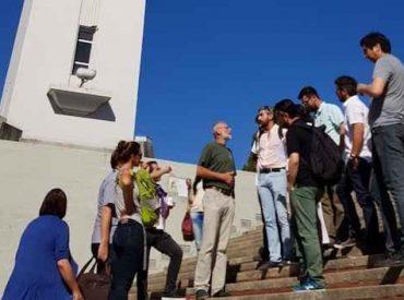 Austral Summer Institute dedicado a la marea roja finaliza con éxito en la U. de Concepción