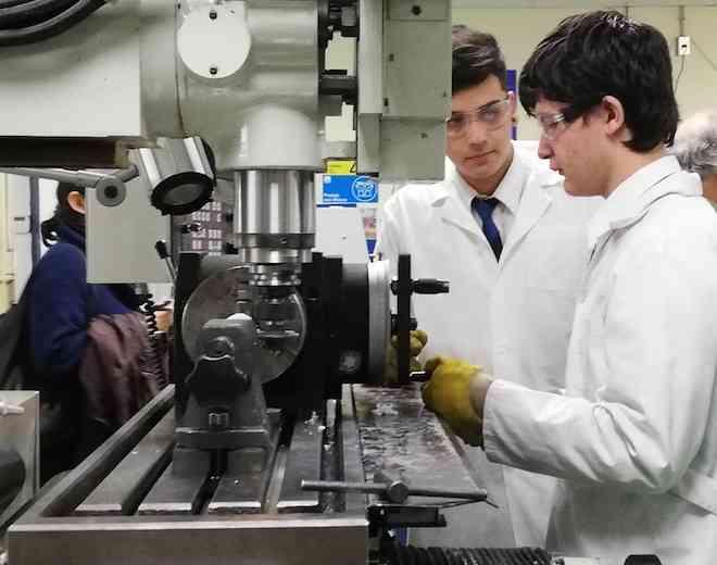 """""""Becas Técnicos para Chile 2019"""":260 cupos para pasantías que se desarrollarán en 8 países"""