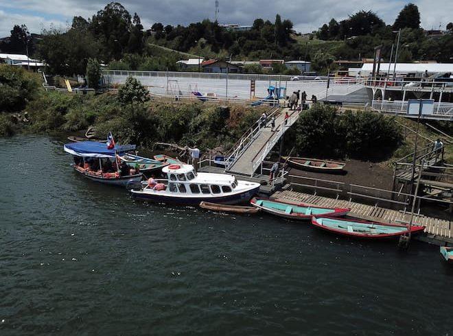 Carahue Navegable la nueva atracción turística imperdible de La Araucanía