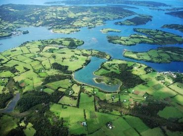 Se declara zona de interés turístico al Archipielago de Chiloé