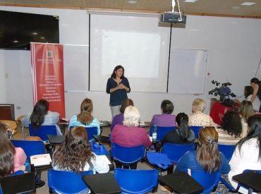 Escuela de verano gratuita para cuidadores informales en Valdivia
