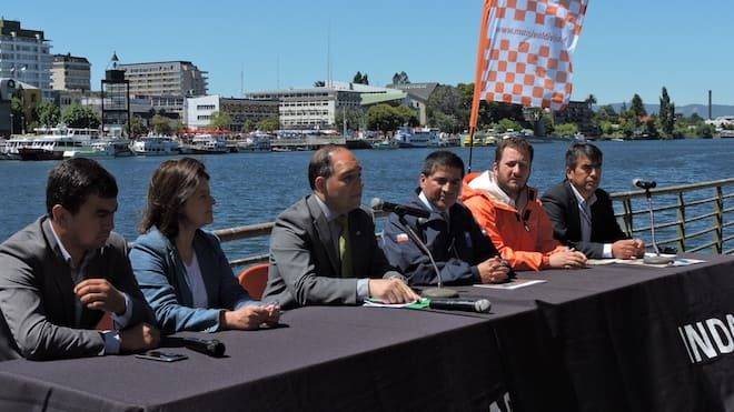 Expo Mundo Rural 2019 en Valdivia: un panorama para volver a las raíces