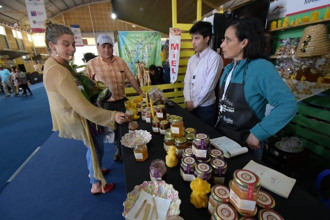 Expo Mundo Rural Los Ríos convocó a 15 mil personas en su segunda jornada