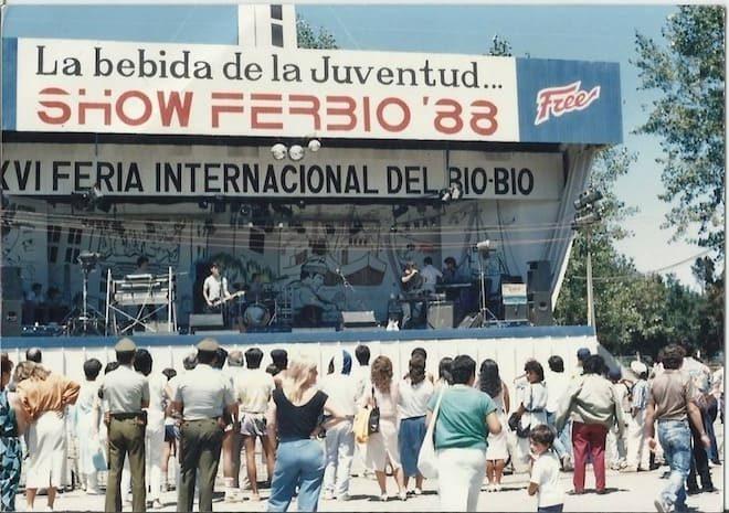 Encuentro gremial marcó el inicio de los 50 años de Corporación FERBIO