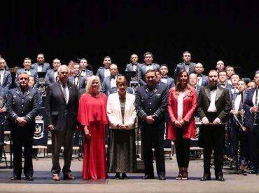 Ministra de las Culturas Consuelo Valdés participa del inicio de las 51° Semanas Musicales de Frutillar con sentido discurso homenaje