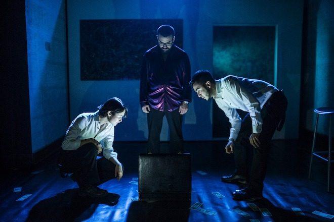 """""""Los Invasores"""" de Egon Wolff llega a Punta Arenas en única función"""