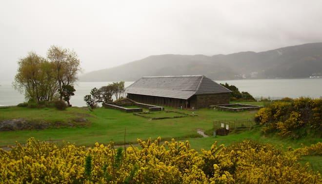 Geometría mapuche y especies nativas se rescatarán en proyecto a desarrollar en el Museo de Sitio Castillo de Niebla