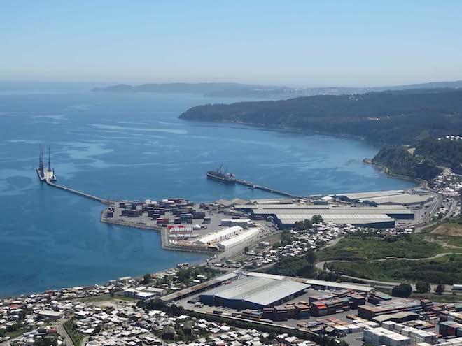 USS apuesta por formar los nuevos profesionales para la industria logística
