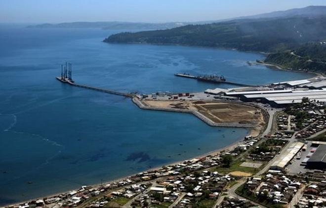 El próximo 14 de febrero barco librería flotante abre sus puertas en Lirquén