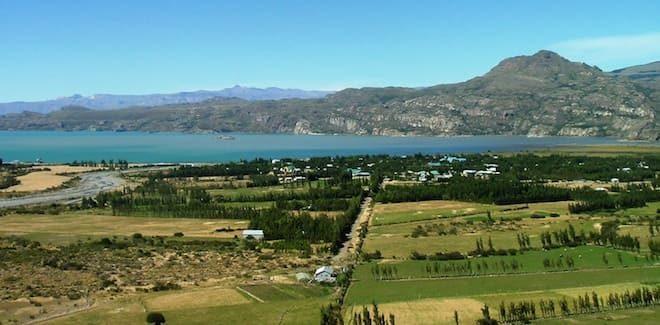 Municipio de Río Ibáñez acerca a la comunidad servicios vía internet