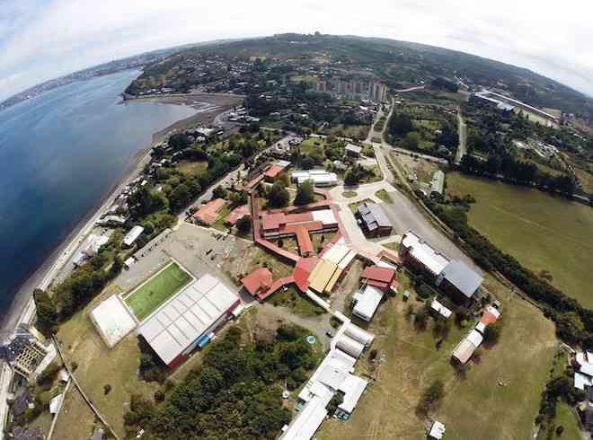 Exitosa convocatoria en 6° Escuela Ambiental de Veranoen sede Puerto Montt de la UACh