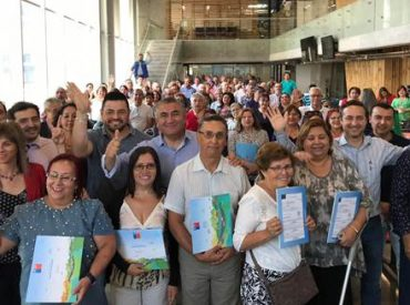 Adultos mayores y jefas de hogar recibirán Subsidios de Eficiencia Energética en Concepción