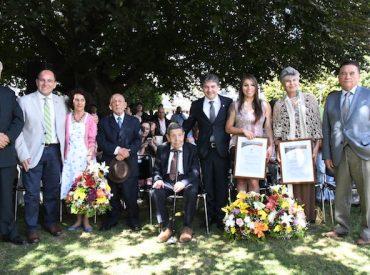 Anuncios de inversión marcaron ceremonia de aniversario de Valdivia