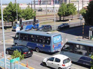 Tarifa máxima a cobrar a estudiantes sube a 180 pesos en buses regulados del Gran Concepción