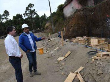 Comienzan obras de nuevo estadio para el sector costero de Niebla