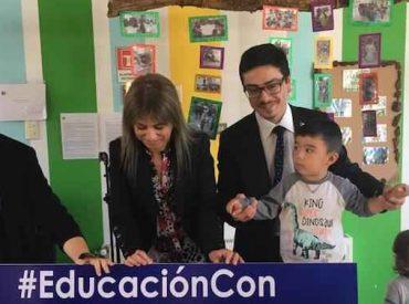 Secretarios regionales se comprometen a materializar medidas del Plan de Trabajo para la Educación con Equidad de Género