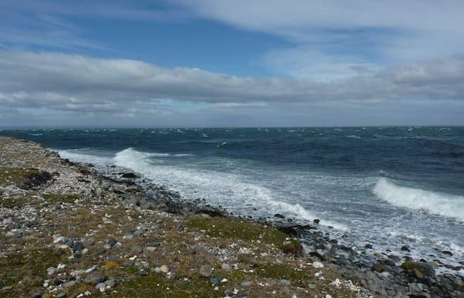 Estrecho de Magallanes: estudian el riesgo sísmico para la adaptación de tecnologías en energías marinas en Chile