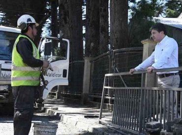 Feria Laboral de Valdivia ofrecerá 250 empleos en el área de la construcción