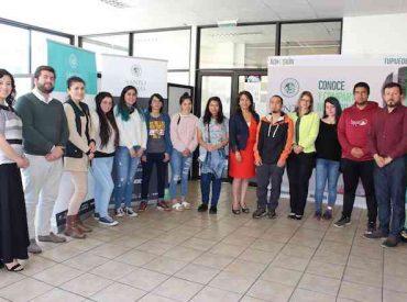 UST sede Valdivia realizó desayuno con nuevos estudiantes