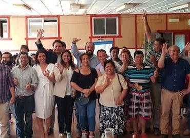 Ministro (s) de Economía visita Los Ríos y encabeza lanzamiento de guía digital de fuentes de financiamiento