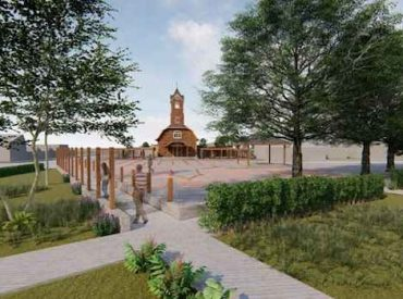 Comenzó estudio arquitectónico y patrimonial del Monumento Histórico Iglesia de Reumén