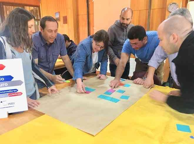 Sector silvo-agropecuario de Los Ríos implementará procesos de innovaciónpúblicaen las instituciones del sector