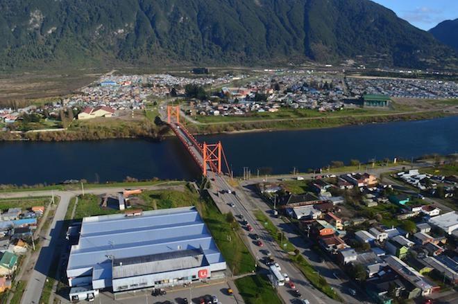 Conexión a red Wifi ChileGob en Aysén:se sumarán siete nuevas zonas turísticas
