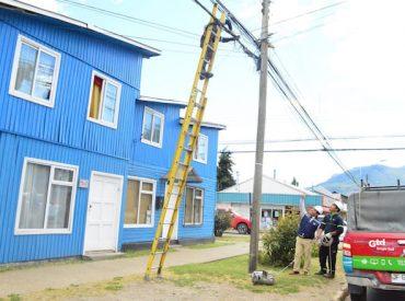 SeremiTT llama a empresas de telecomunicaciones a programar obras de retiro de cables