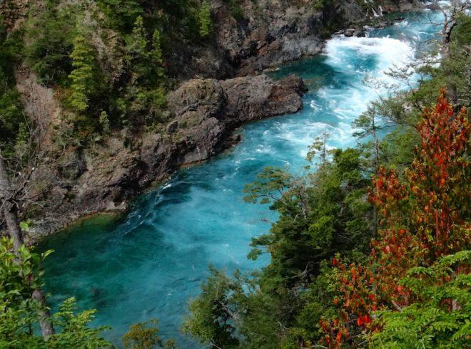 Organizaciones ambientales promueven ley de protección de ríos en Chile